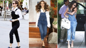 what i like the most is...sarah jessica parker