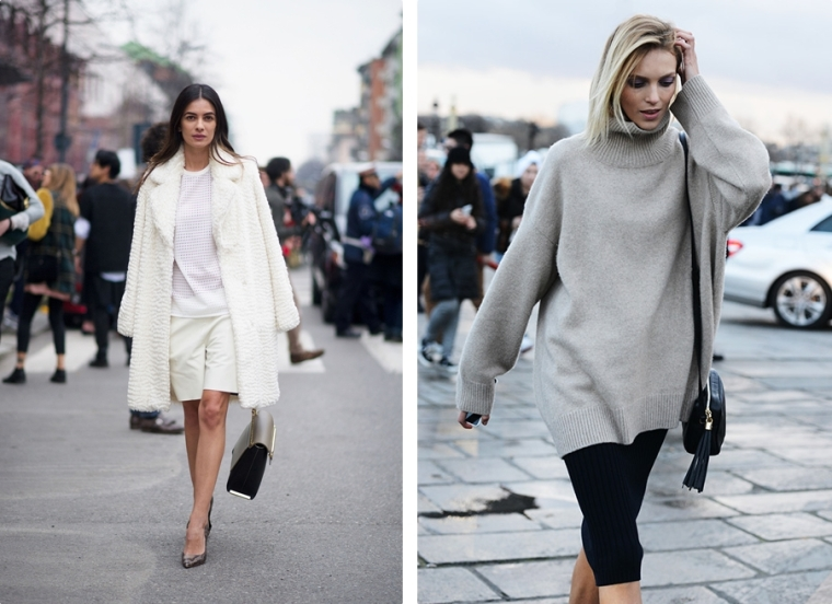 leila-yavari-street-stlye-fashion-week-fall-winter-2014-2015-paris-london-milan-new-york-white