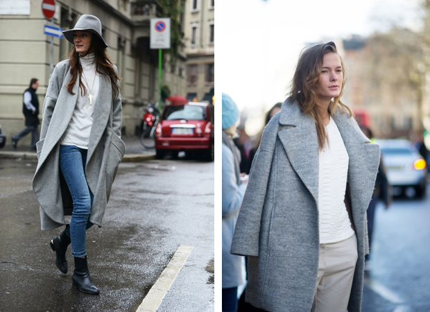 street-style-fall-winter-2014-2015-paris-fashion-week-jacket-grey-style-milan-london