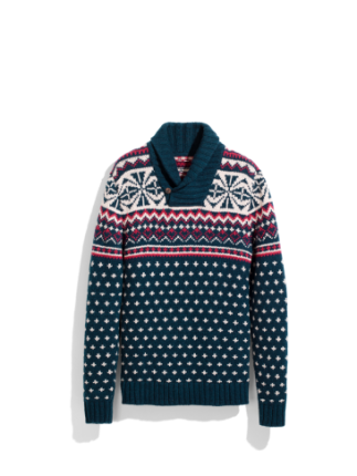 sweater 19,99€