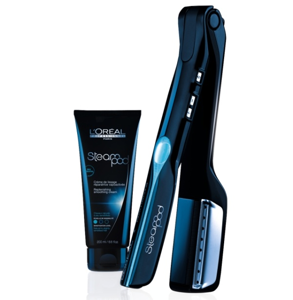 steam pod by L'Oreal