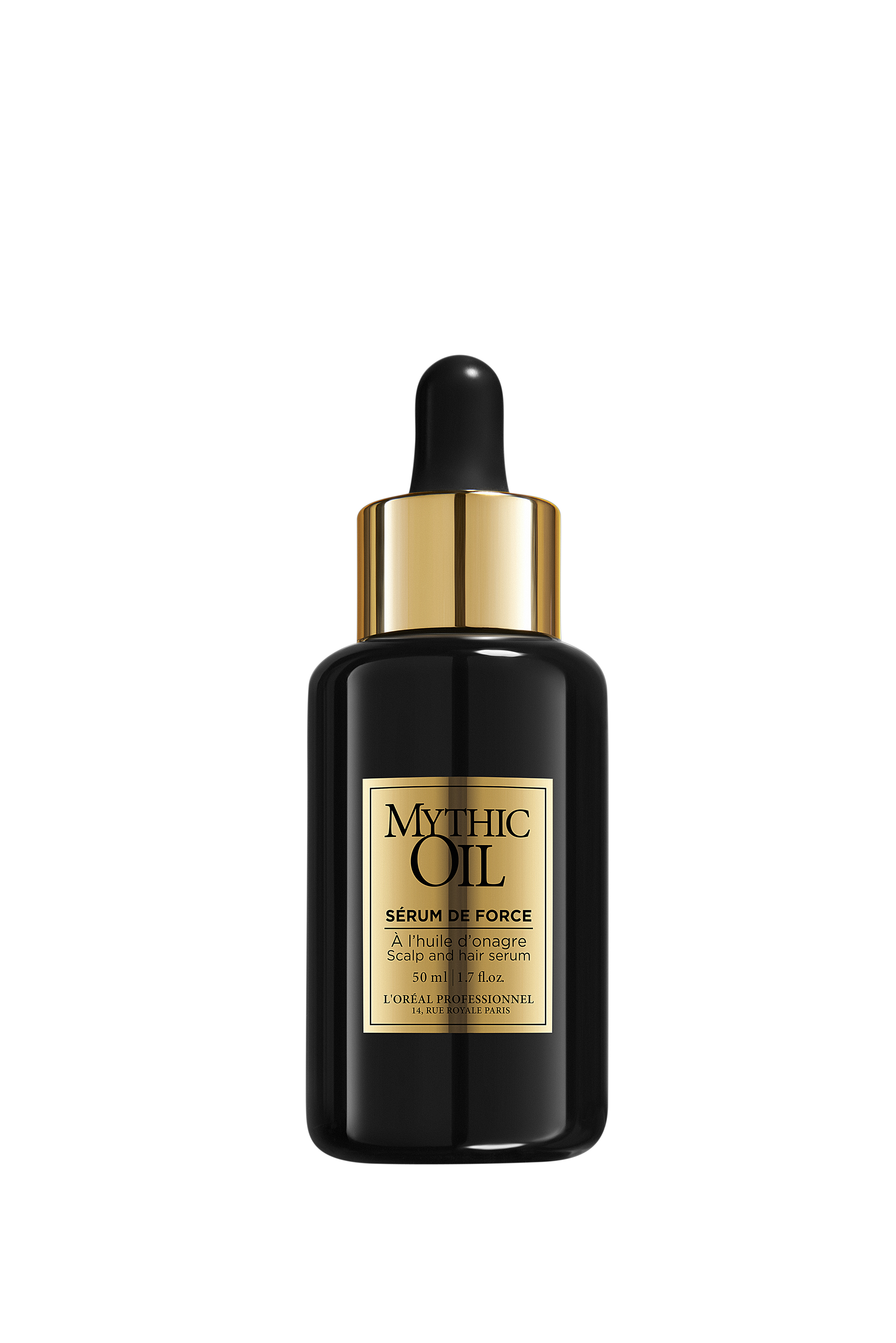 Mythic Oil Serum de Force