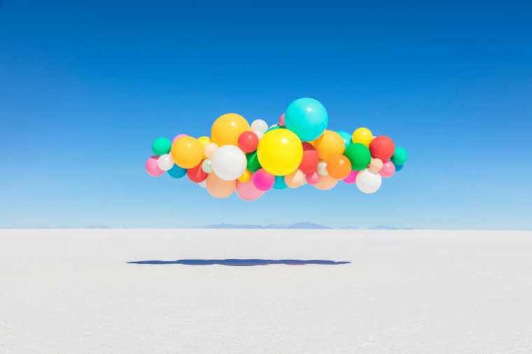 Color-Balloons-I